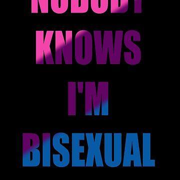 Bisexual by ObliqueOptimism