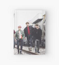 bangtan sonyeondan BTS Hardcover Journal