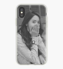 Yoona iPhone-Hülle & Cover