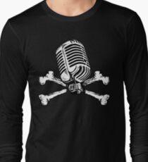 PIRATE RADIO Long Sleeve T-Shirt