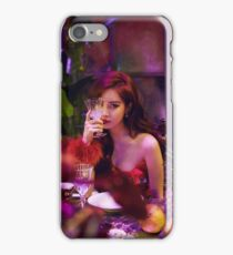 seohyun  iPhone Case/Skin