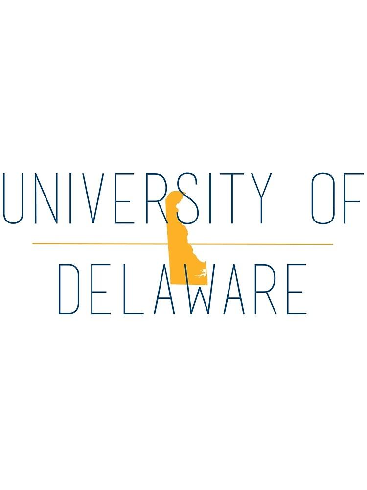 university of delaware by cgidesign