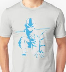 Avatar Aang T-Shirt