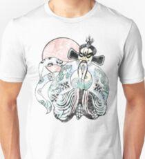 Jack Burton - Lo Pan 25 Years Old Distress Fade Unisex T-Shirt