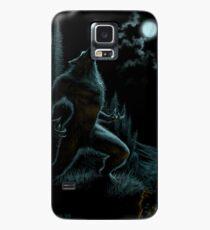 Howl of the Werewolf Case/Skin for Samsung Galaxy