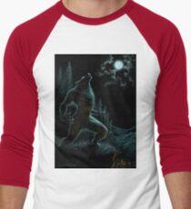 Howl of the Werewolf T-Shirt