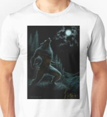 Howl of the Werewolf Unisex T-Shirt
