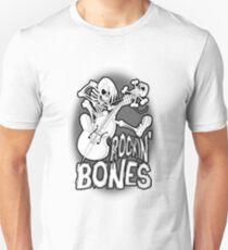 Rockin Bones - Monotone T-Shirt