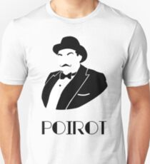 Monsieur Unisex T-Shirt