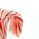 Christmas Canes by Crystal Zacharias