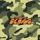 KTM Camouflage II by Andtor