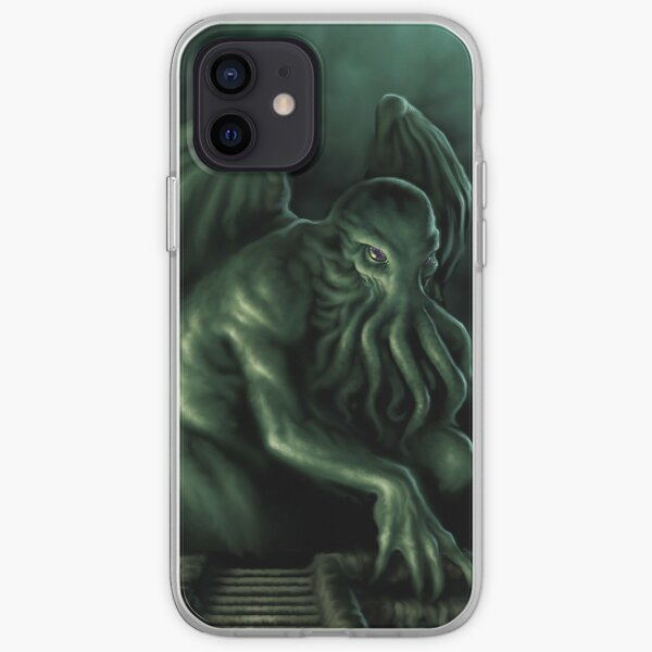 Cthulhu iPhone Soft Case