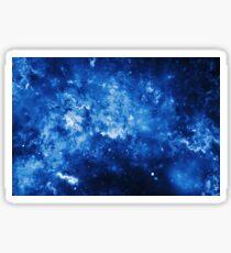 Unknown galaxies 2 Sticker