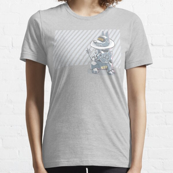 Neuter Your Robo Pup Essential T-Shirt