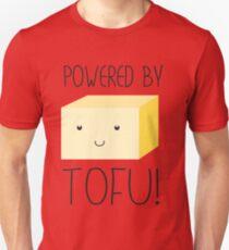 Powered by Tofu T-Shirt