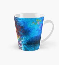 Love by The Lake - Leonid Afremov Tall Mug