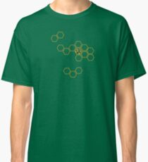 Find your cell 1 Classic T-Shirt