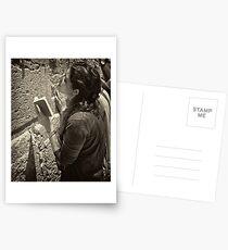 Prayer Postcards