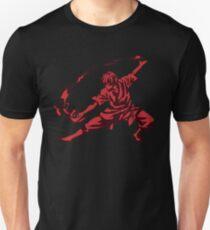 Zuko Avatar Unisex T-Shirt