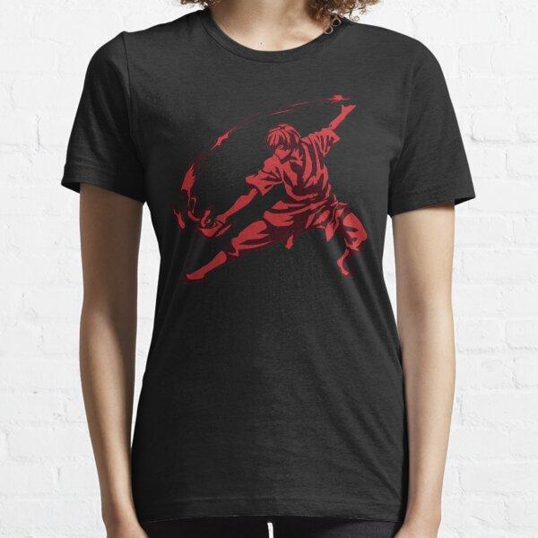 Zuko Avatar Essential T-Shirt