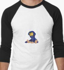 Lil' Guy Men's Baseball ¾ T-Shirt