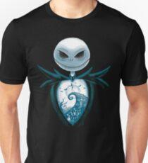 Inner Halloween T-Shirt