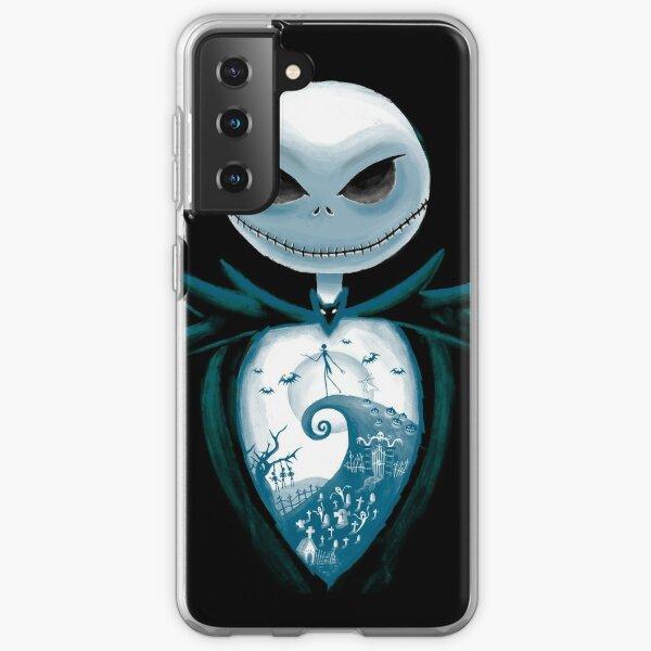 Inner Halloween Samsung Galaxy Soft Case