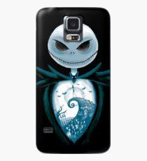 Inner Halloween Case/Skin for Samsung Galaxy