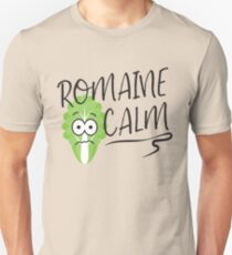 Romaine Calm Unisex T-Shirt