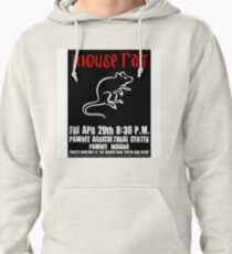 Mouserat live at the Pawnee Agricultural Center Pullover Hoodie