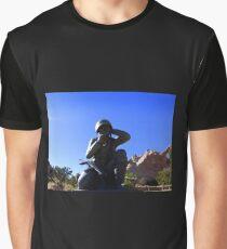 Navaho Code Talkers, Memorial.   Graphic T-Shirt