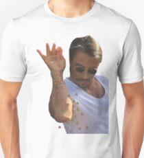 Salt Bae Meme (poop) Unisex T-Shirt