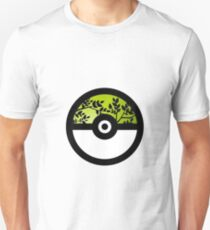 I Choose Grass Type Unisex T-Shirt