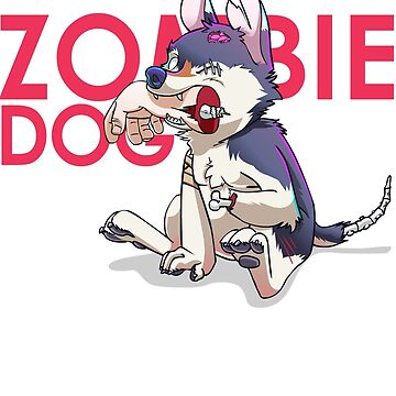 Zombie Dog by Keto