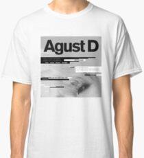 SUGA - AGUST D  Classic T-Shirt