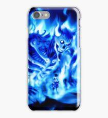 Sasuke & Susanoo iPhone Case/Skin