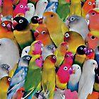 Dirty Birdie by BadBehaviour