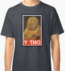 Y THO - MEME (OBEY) Classic T-Shirt