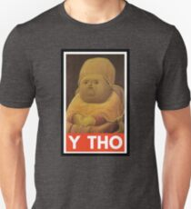 Y THO - MEME (OBEY) T-Shirt