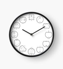 Lord of Time Clock