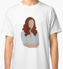 Sin Ros(e)tro Classic T-Shirt