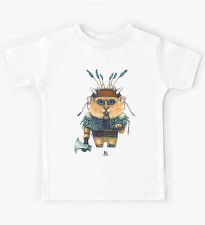 Hamster Bassi Kids Clothes