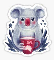I♥Australia Sticker