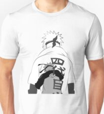 father and son T-Shirt