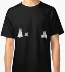 Glitch Coats  11 color tester Classic T-Shirt