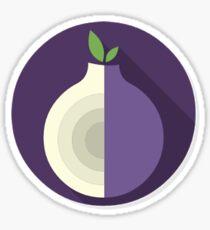 Tor Sticker