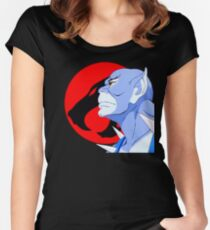 Panthro  Women's Fitted Scoop T-Shirt