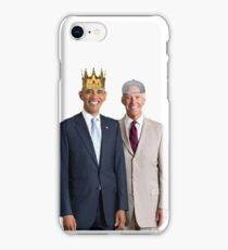 obama iPhone Case/Skin