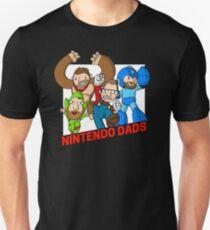 Nintendo Dads 2017 Unisex T-Shirt
