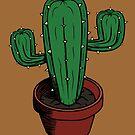 Cactus by stegopawrus